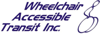 wheelchair transit logo