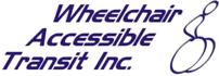 wheelchair transit logo